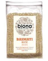 Organic Rice Products