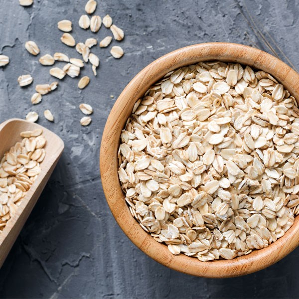 Oats, Flours, Cereals and Baking Products