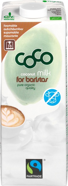 coco coconut milk