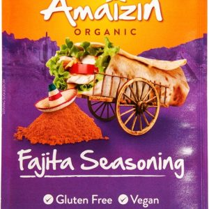 fajita seasoning amaizin