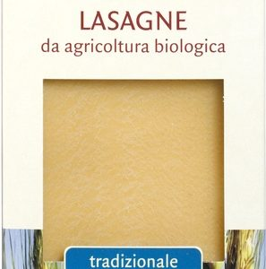 white lasagne la bio idea