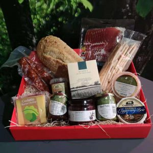 fathers day cheese hamper
