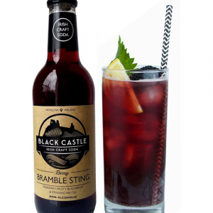 black castle bramble sting